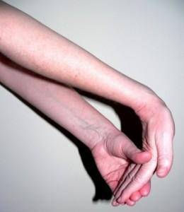 Предплечья-Stretch