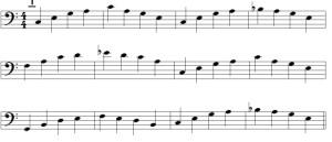 blues-bassline